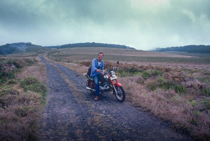 Peter Horton Plains Honda