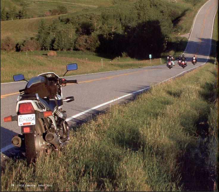 The Honda and the Harleys Crop.jpg